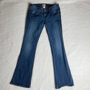 Arden B Denim Jeans stretchy Size 8